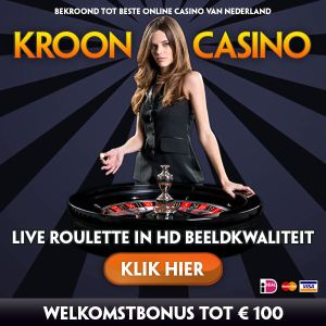Kroon live casino