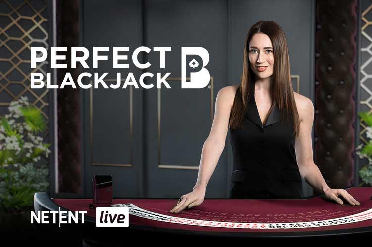 Online live casino perfect blackjack