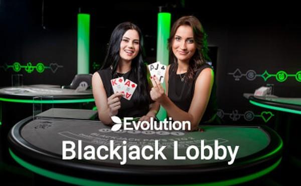 Live Blackjack Evolution
